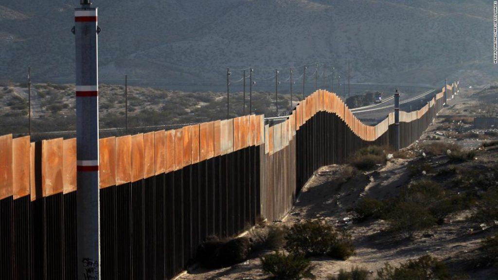 Ep  11 The Economics of Immigration and a Border Wall - Bob